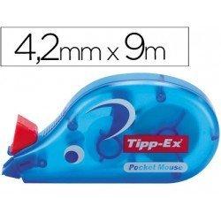 Mini cinta correctora Tipp-ex