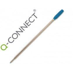 Recambio para boligrafos rosca Q-Connect