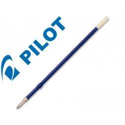 Recambios boligrafos Pilot Super Grip y Dr Grip azul