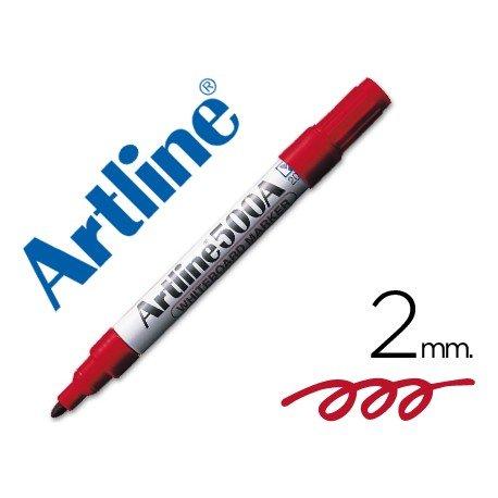 Rotulador Artline EK-500
