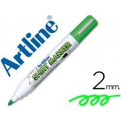 Rotulador para camisetas Artline EKT-2