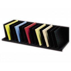 Organizador armario Paperflow 14 Casillas Verticales