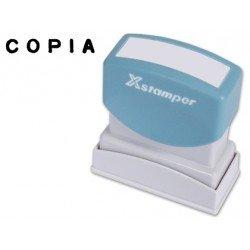 Formulario automatico Xstamper COPIA
