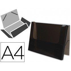 Carpeta lomo rigido Beautone Din A4 negro