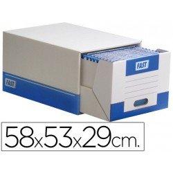 Archivador carton Paperflow