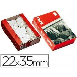 Etiquetas colgantes Apli 390 22 x 35 mm