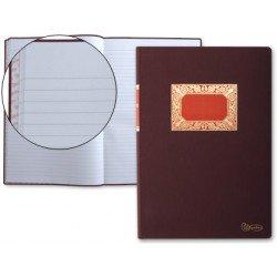 Miquelrius Libro horizontal de 100 hojas y tamaño folio