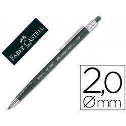 Portaminas Faber Castell TK 9500 2mm