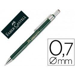 Portaminas Faber Castell TK FIne 0,7 mm