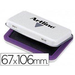 Tampon Artline Nº 1 violeta