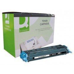 Toner compatible HP Q6000A negro
