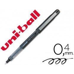 Rotulador liquido Uni-ball lub-185 negro
