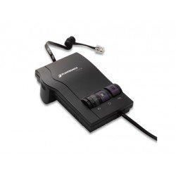 Amplificador Plantronics m12 para auriculares