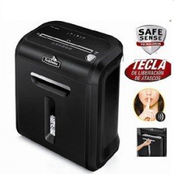 Destructoras de papel Fellowes P63T