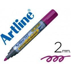 Rotulador Artline EK-517 violeta