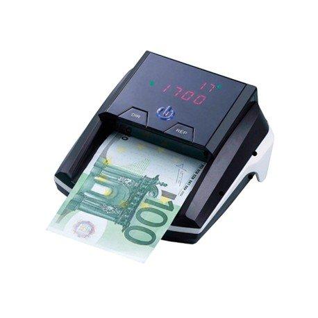 Detector Q-CONNECT de billetes falsos portatil