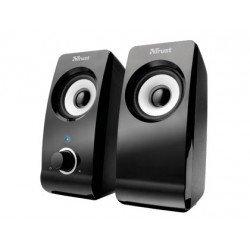 Altavoz Trust 2.0 Speaker set