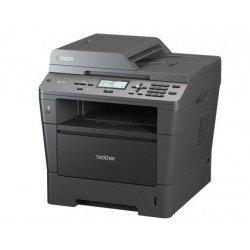 Equipo multifuncion Brother DCP-8110DN impresora laser monocromo usb 2.0