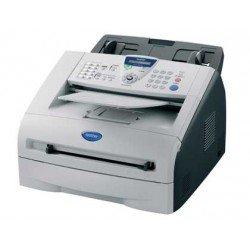 Fax Brother laser monocromo 2840 de alta velocidad