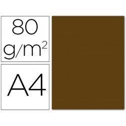 Papel color Liderpapel beige marmol A4 80g/m2