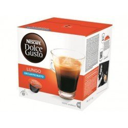 Cafe Dolce Gusto expreso intenso