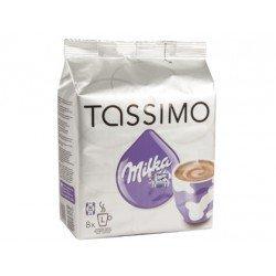 Chocolate Tassimo Milka