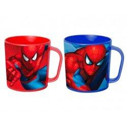 Taza desayuno Spiderman Anadel
