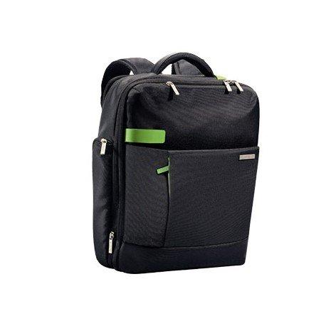 "Mochila para portátil 15.6"" Esselte Smart Traveller negro"