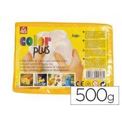 Arcilla Sio-2 amarillo 500 g