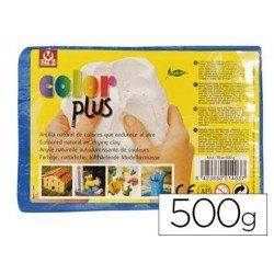 Arcilla Sio-2 rojo 500 g