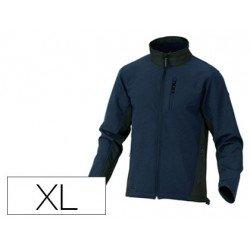 Chaqueta DeltaPlus poliester-elastano talla XL