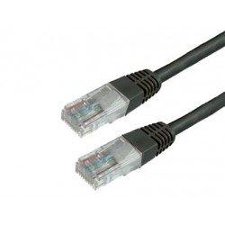 Cable red Mediarange longitud 1,5 metros RJ45