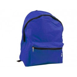 Mochila Liderpapel Sin Carro 40x30x17 cm Azul