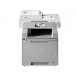 Equipo Multifunción Brother MFC-L9550CDWT Copiadora Escaner Fax Impresora Laser Color