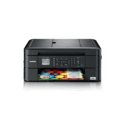 Impresora multifuncion BROTHER MFC-J480DW