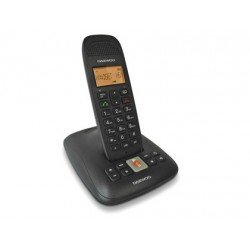 Telefono DAEWOO DTD-2100 negro