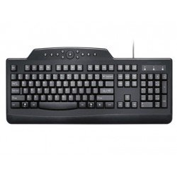 Teclado Kensington Pro fit con cable