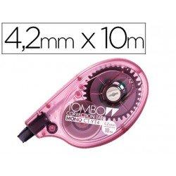 Corrector en cinta 4,2mmx10m Tombow