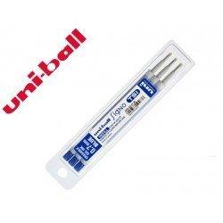 Recambio Uni-Ball roller signo Tsi 0,4 mm azul