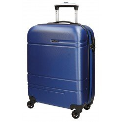Maleta cabina Movom Matrix 40x55x20cm Azul