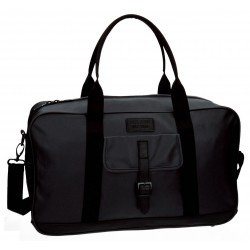 Bolsa de viaje Black Label 50x30x20cm