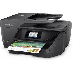 Impresora HP multifunción OfficeJet Pro 6960 WiFi J7K33A