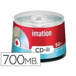 CD-R 700MB 80min 52x Imation