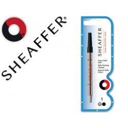 Recambios roller Sheaffer negro