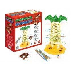 Juego mesa Tropical Monkey Marigo
