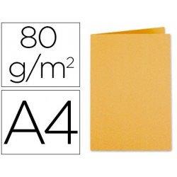 Subcarpeta Exacompta din A4 80 g/m2 caramelo