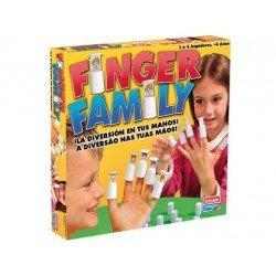 Juego mesa Family Finger Falomir