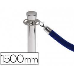 Cordon JansenDisplay azul para poste