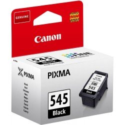 Cartucho Ink-jet Canon PG545 Negro