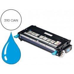 Toner Dell 3110CN Cian